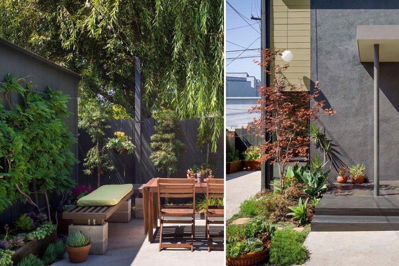 Baldwin Duplex outdoor