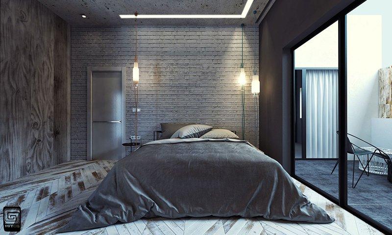 MV Bedroom