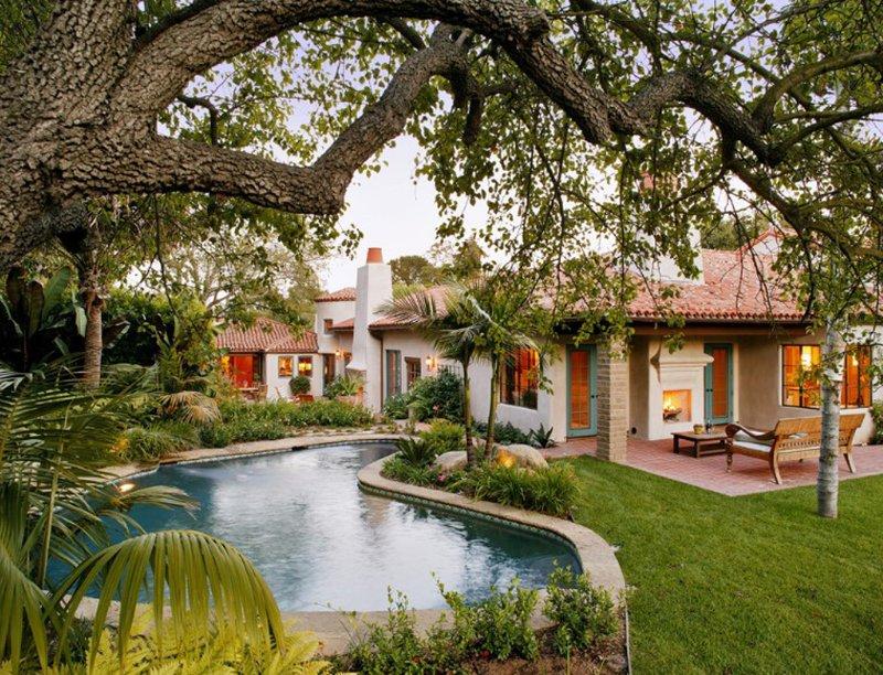 Santa Barbara Old Adobe