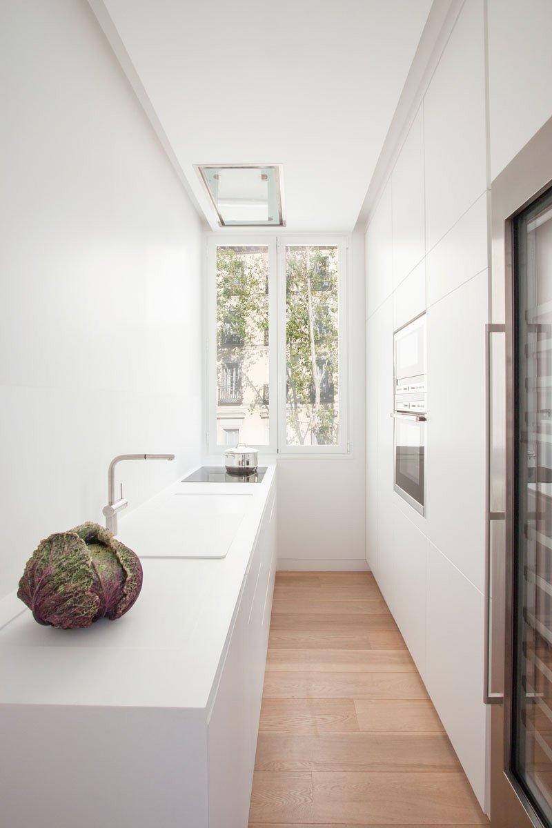 CC58 kitchen