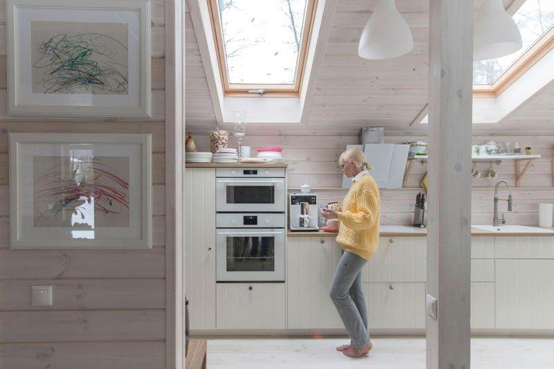 DublDom 2.110 kitchen
