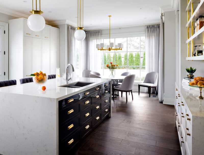 Cambria Kitchen Designs