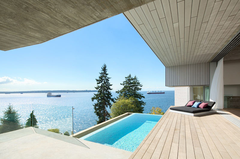 West Vancouver Mcleod Bovell view