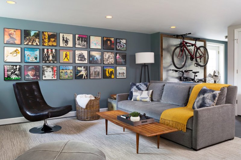 20 creative bike storage ideas for small spaces home design lover