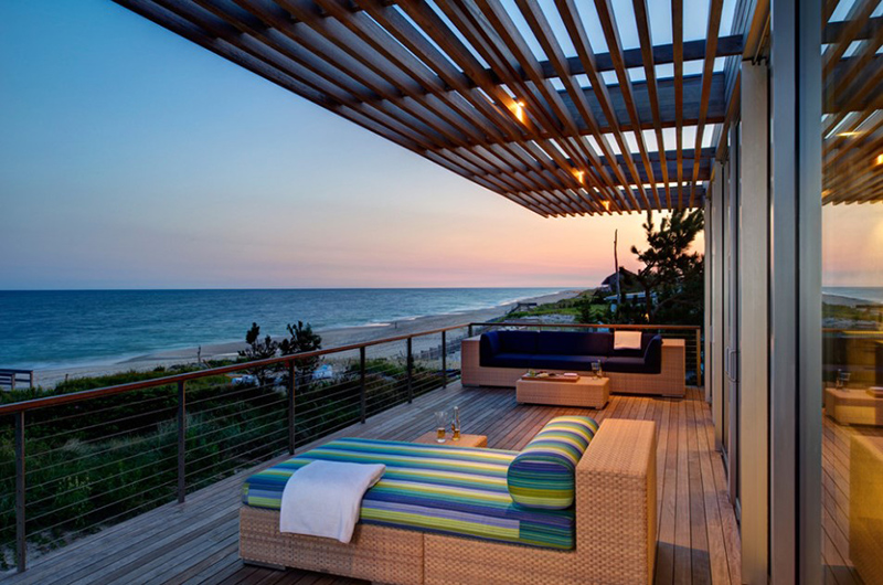Seaside Residence