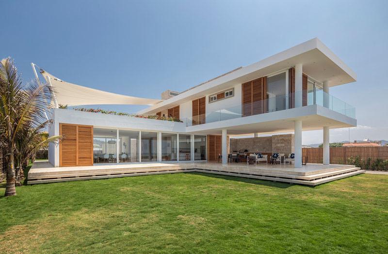Casa Puerto Cayo