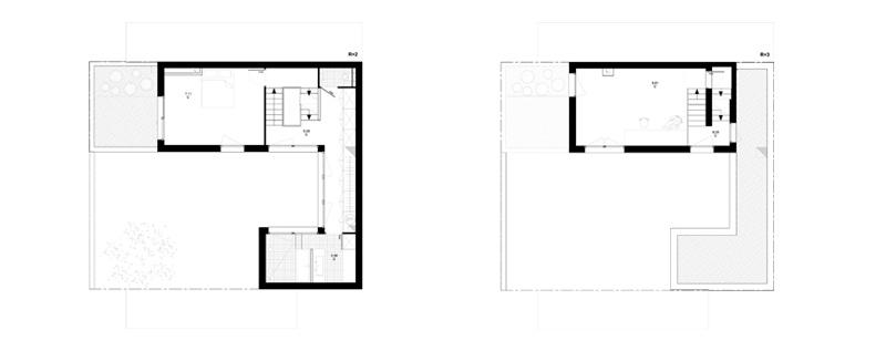 Maison DDD floor plan