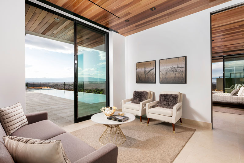 SB private living room