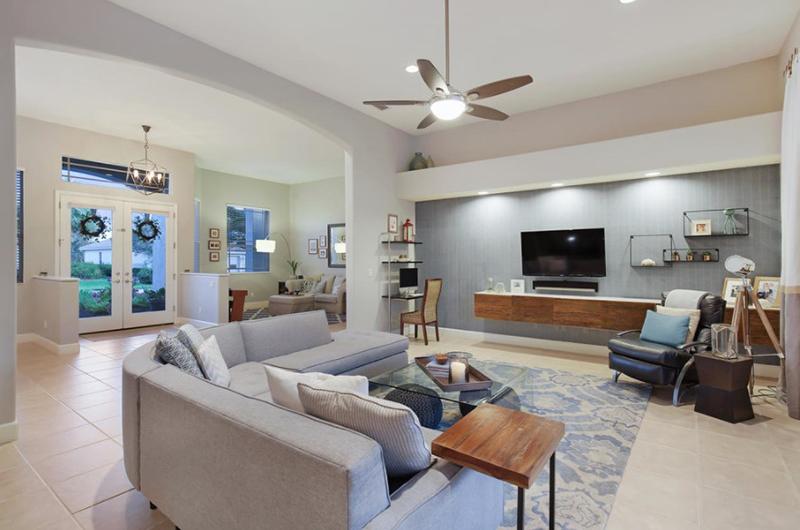 Laurel Meadows Modern