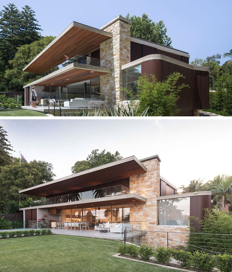 http://homedesignlover.com/wp-content/uploads/2017/08/2-modern-stone-and-wood-house-back-view.jpg