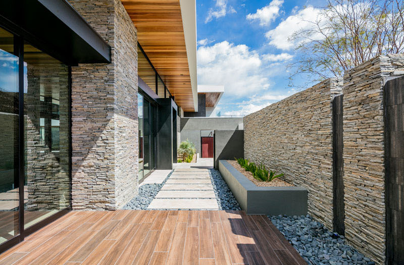Ascaya Residence
