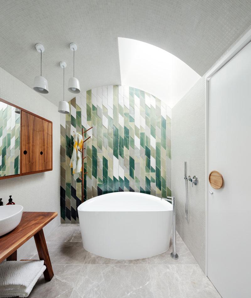 Sustainable House Randwick 2 bathroom