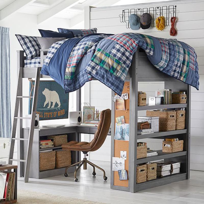 BSleep + Study Loft