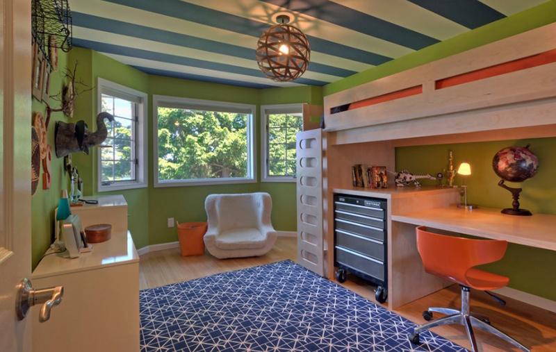 Mohit/Polk - Boy's Room