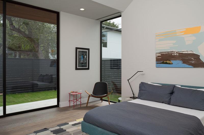 Palma Plaza Spec master bedroom