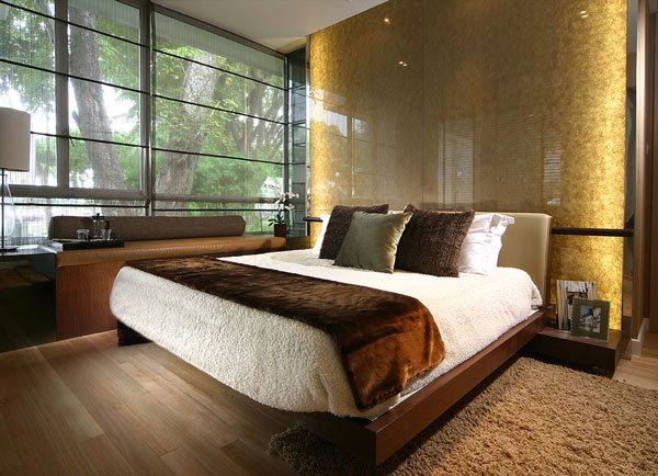 15 elegant masters bedroom designs to amaze you home for Modern masters bedroom designs 2013