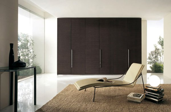 sweet well designed minimalist living room furniture | 21 Stunning Minimalist Modern Living Room Designs for a ...