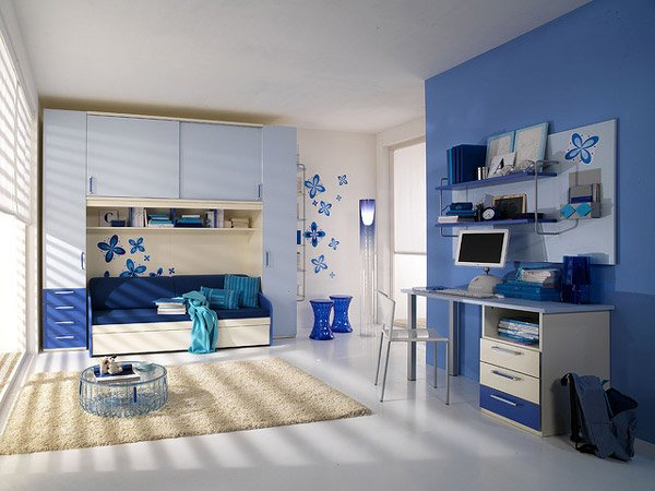 Amazing Bedroom Design Kid