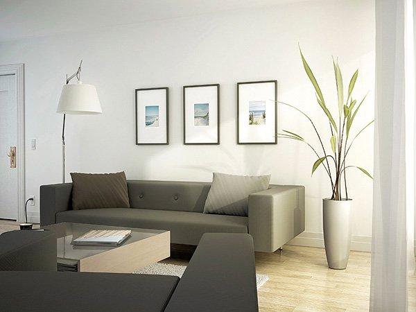 minimalistic design