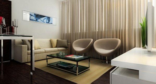 Elegant Room Design