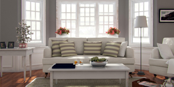 15 tips to set up a truly inviting living room atmosphere for Setup for small living room
