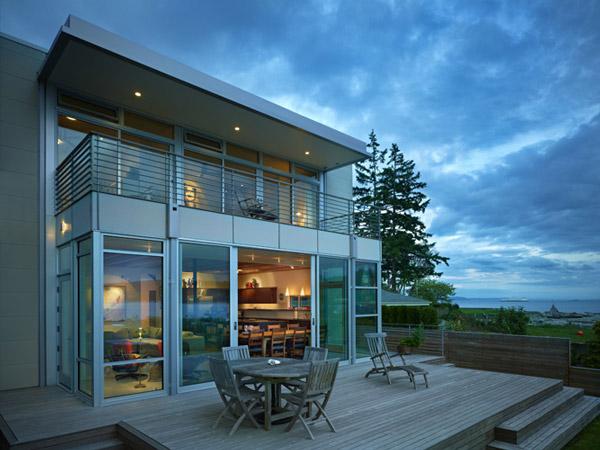 defining modern home design - Worldwide Extreme Home Designs