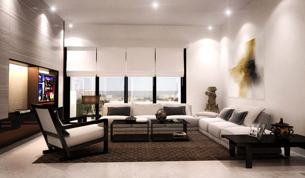 simple modern living room design 21 stunning minimalist modern living room designs for a 22946