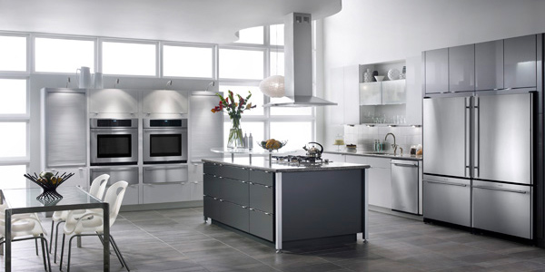 Have appealing benchtops