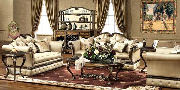 place fruits candles and flowers your room will look more victorian - Victorian Living Rooms