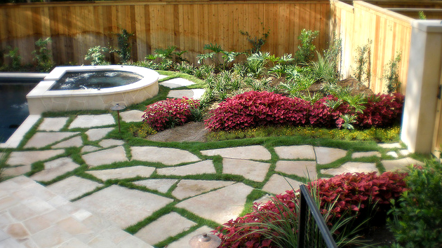 12 landscaping tips for a perfect outdoor ambience home design lover - Garden design basics ...