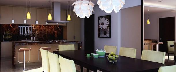best dining room design