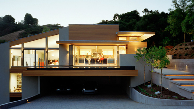 15 Remarkable Modern House Designs