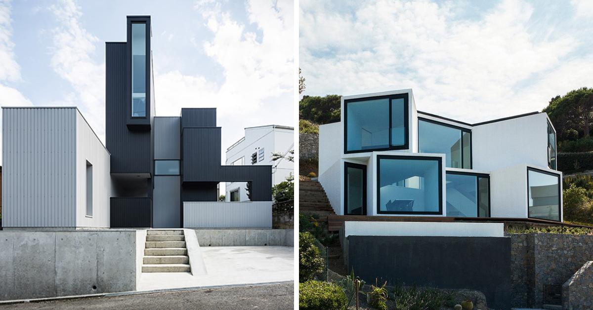 50 Remarkable Modern House Designs Home Design Lover
