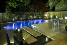 outdoor swimming pool picture