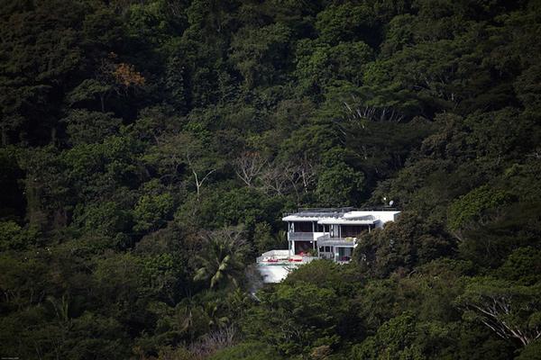 Casa Torcida
