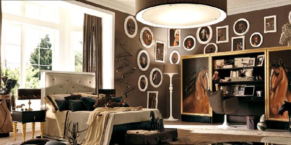 Stylish And Sophisticated Altamoda Italia Bedrooms Home
