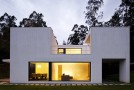 simple family house cambeses
