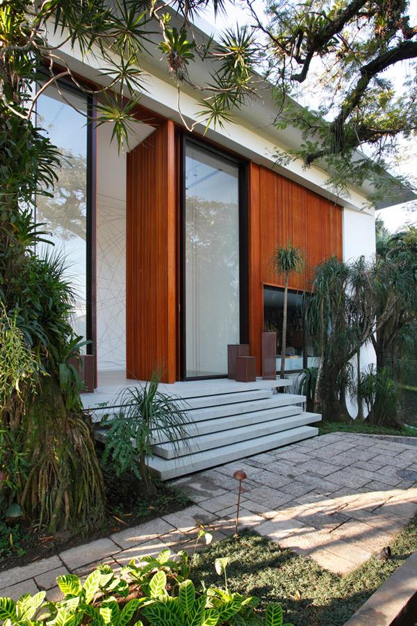 Itiquira House