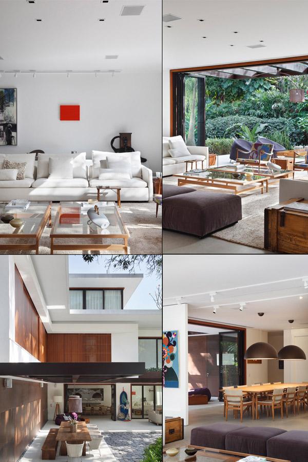 Exterior and Interior designs