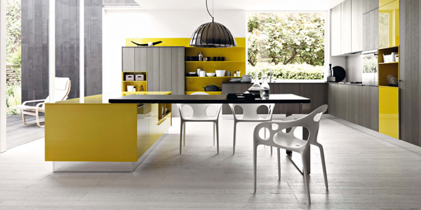 Exceptionnel Cesar Kitchens