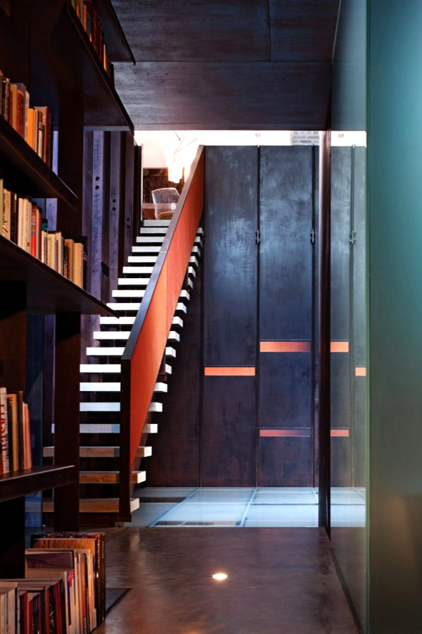 stairs design