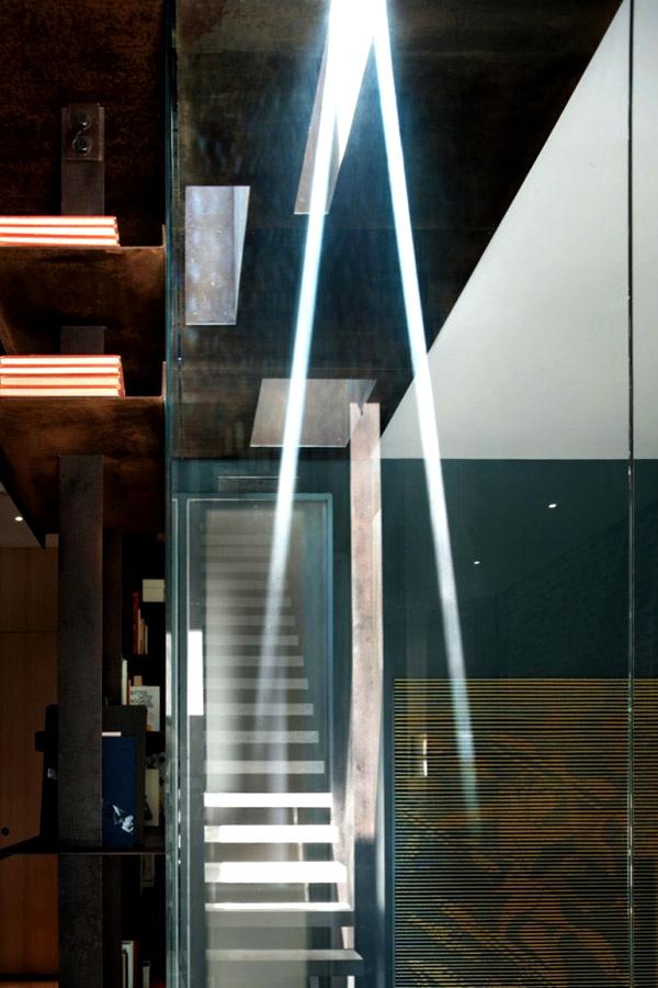 natural light design