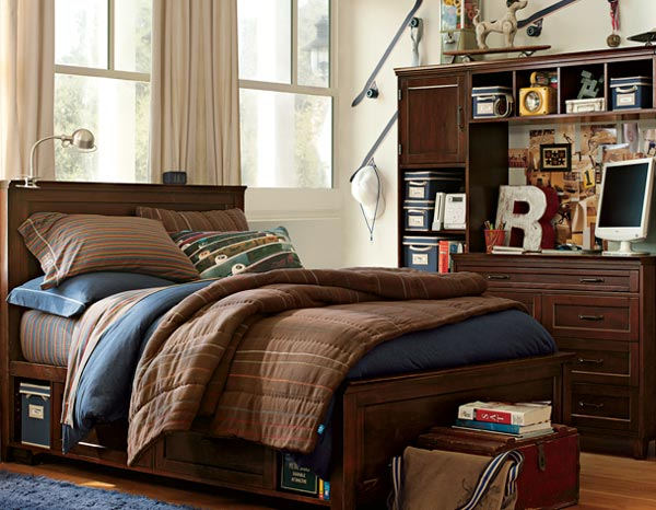 15 Cool And Well Expressed Teen Bedroom Collection Home