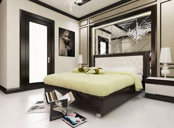 Elegant For Girl Bedroom Design