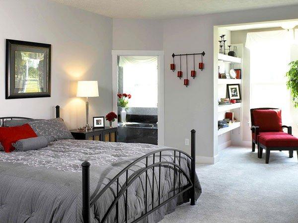 Remarkable Bedroom