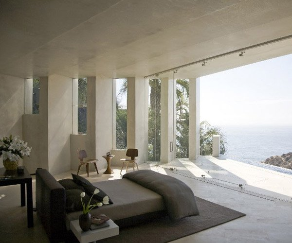 The Razor Residence A Breathtaking Luxury House Of The Ironman Home Design Lover
