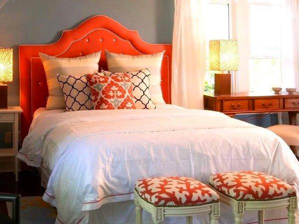 Appealing Ladies Bedroom Idea