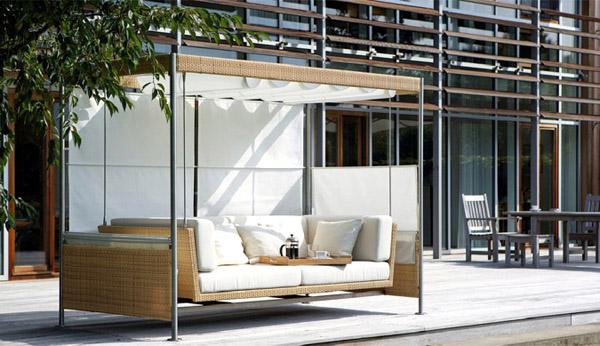 Garpa Garden Furniture Comfortable Outdoor Living Home