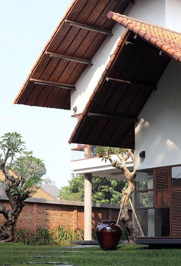 Sensational home design