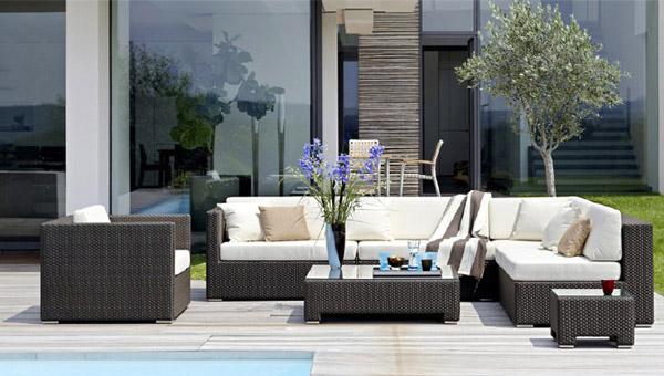 Garpa Garden Furniture